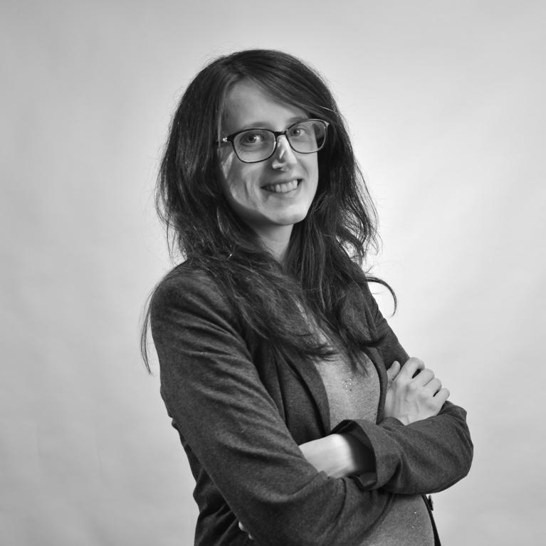 Audrey DARMIAN - Agence de concertation Francom