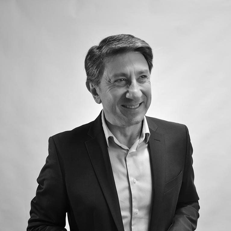 Pascal Chausse, Directeur-conseil Francom