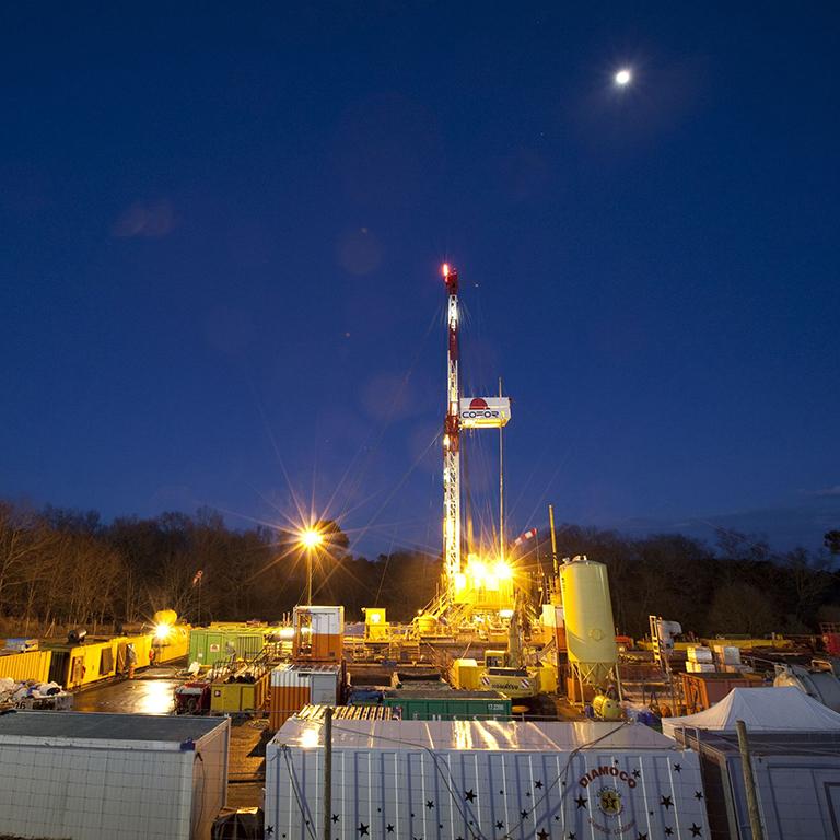 Organisation d'un débat public : Stockage de gaz naturel « Salins des Landes » - Agence Concertation Francom