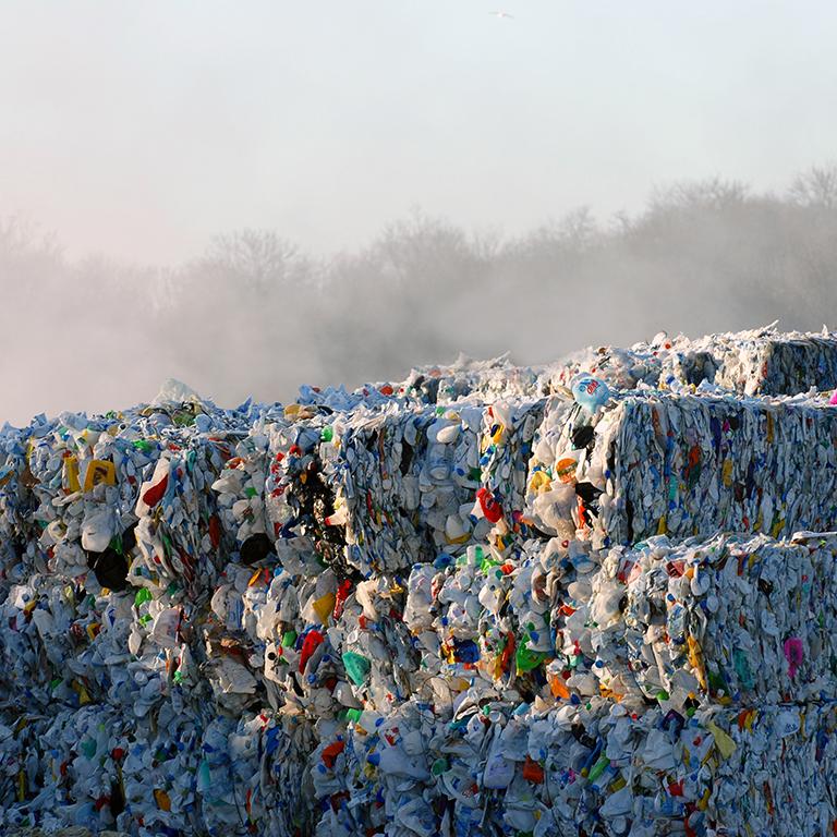 Centre de valorisation des déchets du Sud Bassin - Agence de concertation FRANCOM