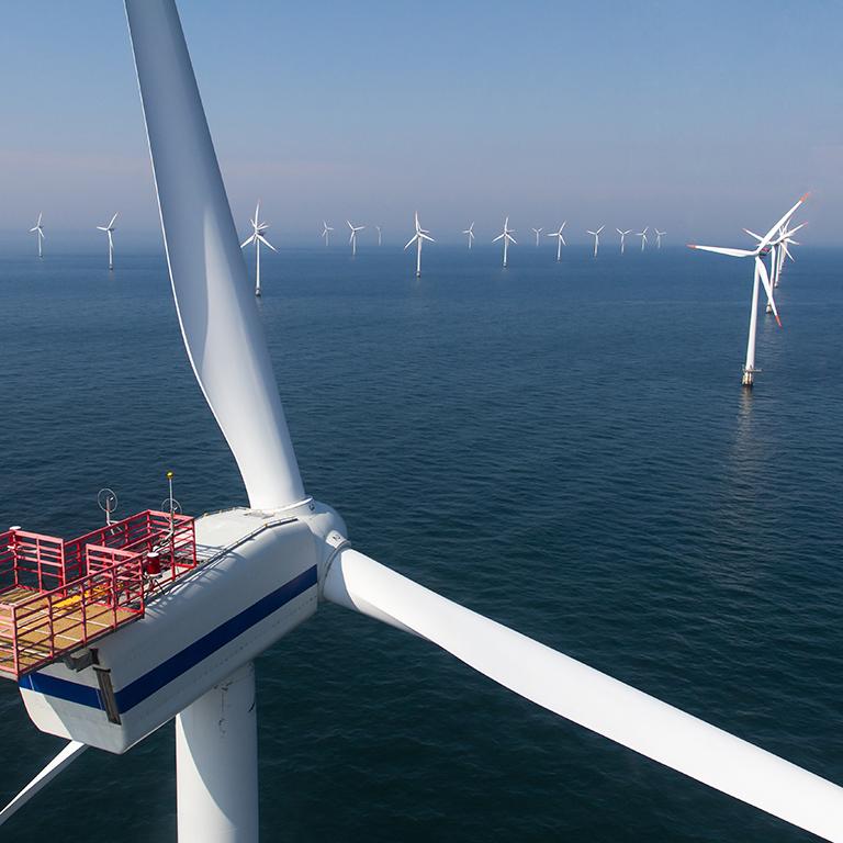 Parcs éoliens en mer du Calvados, de Fécamp et de Saint-Nazaire - Agence Concertation Francom