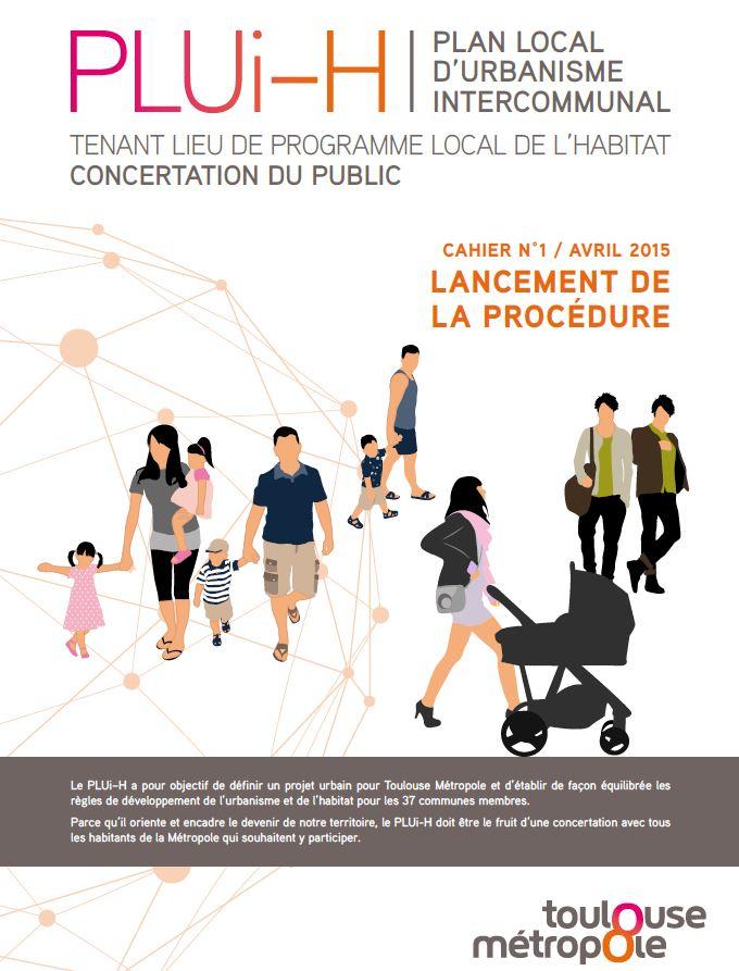 Toulouse Métropole confie à Francom la concertation sur son PLUi-H et son RLPi