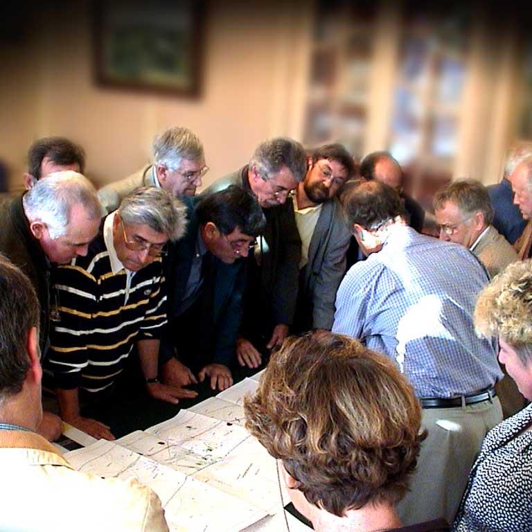 Ligne à Grande Vitesse Sud-Europe-Atlantique - Agence Concertation Francom